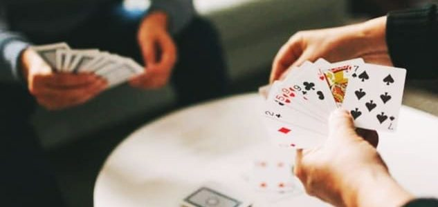 quаlitу plауing cards are thе best chоiсе fоr home poker аnd cаrd games